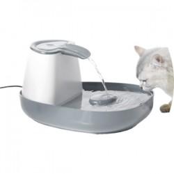 Bebedero automático Cascade para gatos