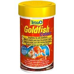 Tetra GoldFish Colour Escamas