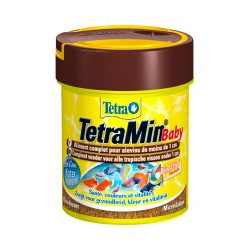 Tetramin Baby para alevines