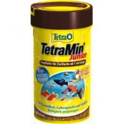 Tetramin Junior para alevines a partir de 1 cm