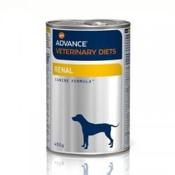 Advance Renal Failure Canine lata
