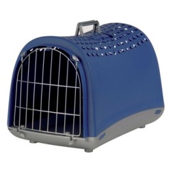 Transportin Linus Cabrio para gatos o pequeños animales
