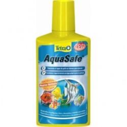 Tetra Aquasafe acondicionador agua del grifo