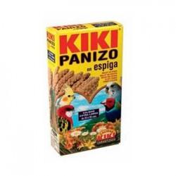 Kiki Panizo en Espigas