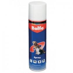 Bolfo spray antiparasitario para perros y gatos