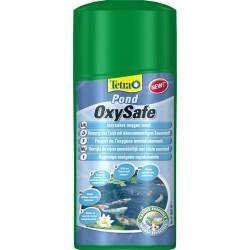 Tetra Pond Oxysafe aumento oxígeno