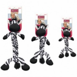 Juguete Zebra para perros Kong