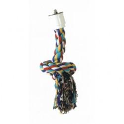 Cuerda nudo de algodón pequeña