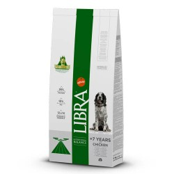 Libra Senior +7