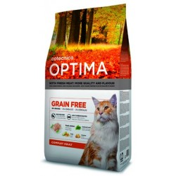Optima Grain Free Adult