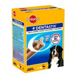 Pack Pedigree Dentastix perros grandes