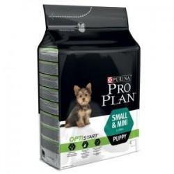 Pro Plan OptiStart Puppy Small & Mini Pollo