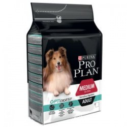 Pro Plan Adult Optidigest Medium Pollo