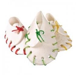 Zapatillas navidad para perros