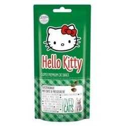 Snack Hello Kitty Pavo y Arandanos gatos