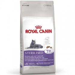 Royal Canin Sterilised + 7