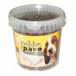 Snack Palitos Pavo