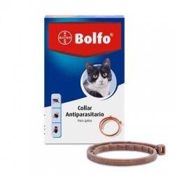 Collar Bolfo Antiparasitario gatos