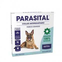 Collar Repelente Natural Parasital