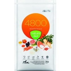 Natura Diet 4800 Alta Energía