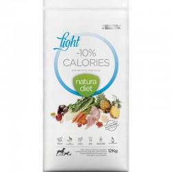 Natura Diet Light -10% calories