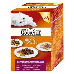 Gourmet Mon Petit Carnes
