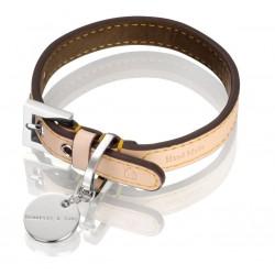 Collar Oxford Natural LV