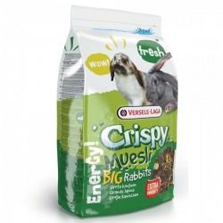 Crispy Muesli Conejo
