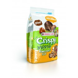 Crispy Muesli Hamsters & Co