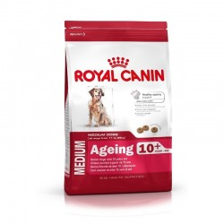 Royal Canin Medium Adult 10+