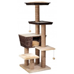 Torre rascador para gatos Curacao