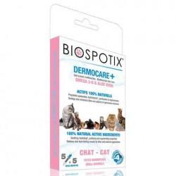 Pipetas Biospotix Dermocare gatos o  animales pequeños