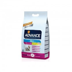 Advance Senior Mini +8