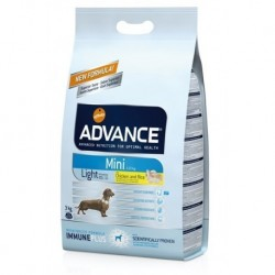 Advance Light Mini