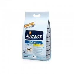 Advance Light Medium