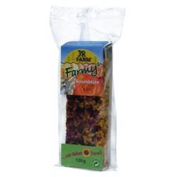 Farmys Petalos de Rosas snack para roedores
