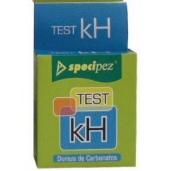 Kit Dureza Carbonatos KH Specipez