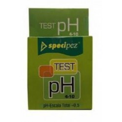 Kit pH 4-10 Specipez