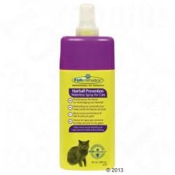 FURminator spray anti bolas de pelo sin agua para gatos