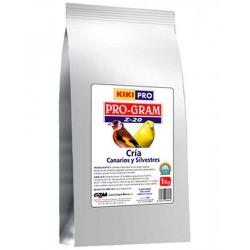 Kiki Pro Cria canarios y silvestres Z20