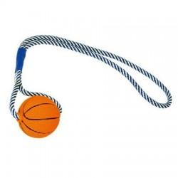 Pelota Baloncesto con Cuerda