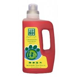 Limpiasuelos insecticida higienizante Habitat Menforsan