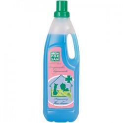 Limpiasuelos higienizante Menforsan