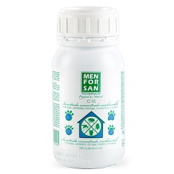 Insecticida externo concentrado emulsionable Menforsan