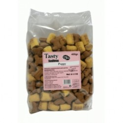 Galleta Tasty Puppy para cachorros