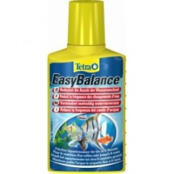 Tetra EasyBalance reducción cambios de agua