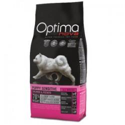 Visan Optimanova Puppy Sensitive