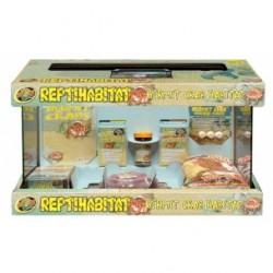 Kit completo para cangrejo ermitaño Reptihabitat