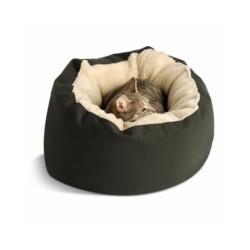Cama Rosco Inteligente para gatos y perros