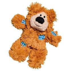 Peluche Kong Softies Patchwork Bear